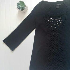 Calvin Klein Jeans Women's Crew Neck Sweatshirt